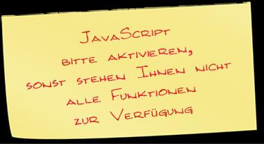 Bitte JavaScript einschalten