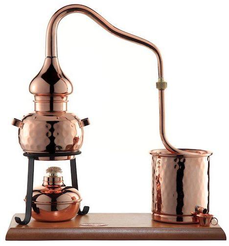 Destillieranlage 1 129,50
